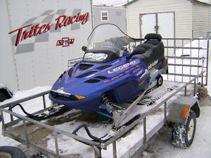 ***PARTING OUT SLEDS***             2002 LEGEND 600 TWIN SKI-DOO