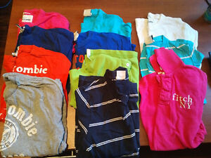 Abercrombie Short sleeve T-Shirts