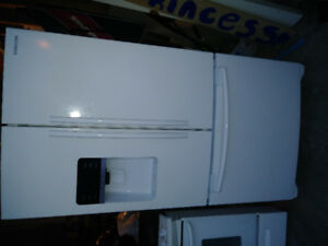 "SAMSUNG 36"" FRIDGE"