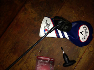 Callaway XR Driver Right Hand