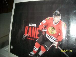 Patrick Kane Poster