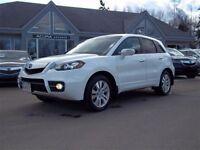 2012 Acura RDX Base (A5)