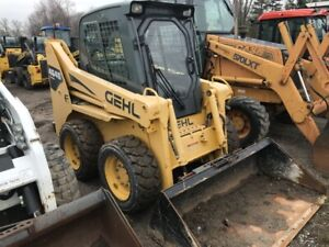 60 Hp Loader Tractor | Find Heavy Equipment Near Me in