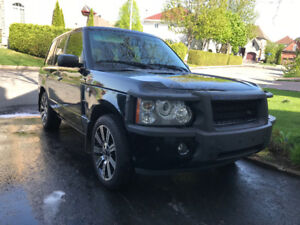 2006 Land Rover Range Rover Supercharged Westminster