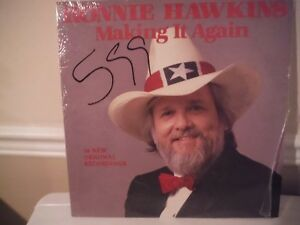 Ronnie Hawkins West Island Greater Montréal image 1