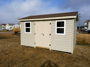 10×14 Shed/Baby Barn