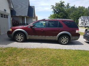 2008 Ford Taurus Other