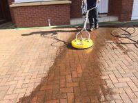 STONEWASH UK Pressure Washing for Driveways and Patios