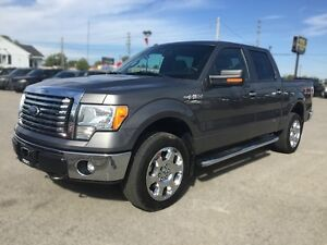 2011 FORD F-150 XLT / XTR * 4WD * POWER GROUP * LIKE NEW London Ontario image 2