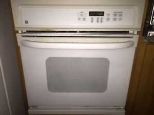 """Looking for 23-24 """" wall oven"""