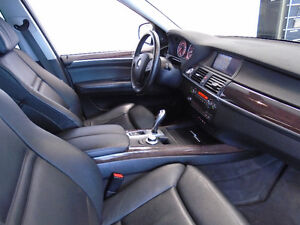 2008 BMW X5 3.0 LUXURY SUV 103,000KMS! NAVI! MINT! ONLY $21,500! Edmonton Area image 4