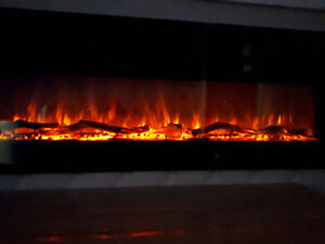 Electric Fireplace  **All Sizes** Built-IN***** SPECIAL!!!!*****
