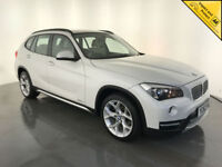 2012 62 BMW X1 XDRIVE18D XLINE DIESEL SERVICE HISTORY FINANCE PX WELCOME