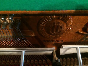 I loved it and you will too! Young Chang upright piano Strathcona County Edmonton Area image 3
