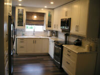 Kitchen Installations - IKEA- Home Depot - Lowes - Rona