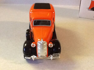 RARE DIE CAST FRAM FILTERS 1936 DODGE PANEL DELIVERY TRUCK London Ontario image 4