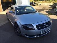 2004 Audi TT 1.8 T Quattro 3dr