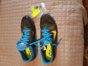 NEW Price...NEW Nike Flywire XC Track Shoes