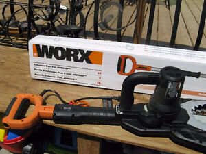"""Worx JAWSAW Electric chain saw"" London Ontario image 2"