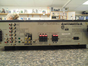 Audiophile equipment at the First Stop Swap Shop! Peterborough Peterborough Area image 2