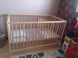 Kids furniture and toys