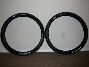 Brand New Pair of Maxxis Ikons