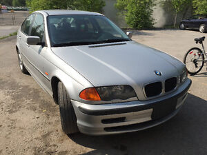 BMW 3 great condition