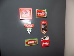 Coke  Magnets, Elvis 727-5344 St. John's Newfoundland image 1
