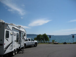 ENJOY CANADA'S 150th IN YOUR OWN RV
