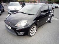 Ford Fiesta 2.0 2005.5MY ST 1 OFF SALE PRICE