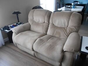 Causeuse lazyboy chaise inclinable