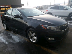 2014 kia optima amazing car