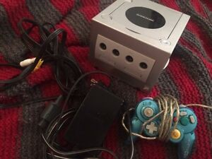 Gamecube and sims