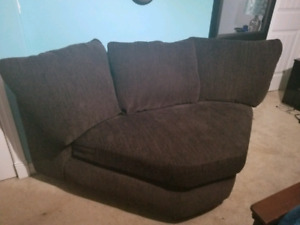 Beautiful sofa for sale ,brought from the brick