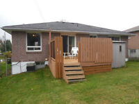 All brick 4-BR home in Stirling, Ontario