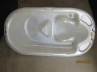 Bathtub for toddlers