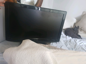 Television For Sale!