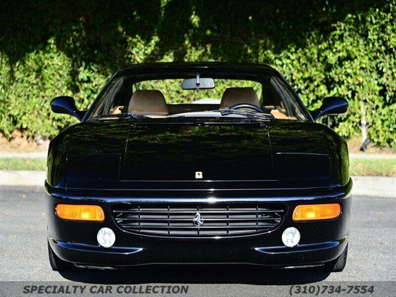 Image 2 Voiture Européenne d'occasion Ferrari 355 1998