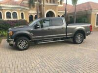 2017 Ford F250 6.7 Powerstroke Great Truck AND SIMILAR REQUIRED TODAY !