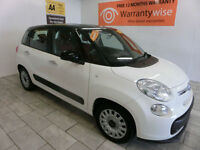 2013 Fiat 500L 1.3TD ( 85bhp ) Easy ***BUY FOR ONLY £28 PER WEEK***
