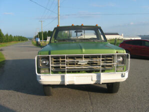 Chevrolet 1975
