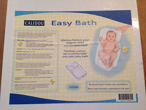 Support pour le bain EZ-BATH de Calidou