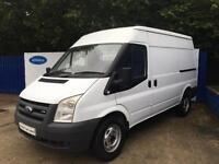 2008 Ford Transit 2.4TDCi Duratorq ( 115PS ) T330M Medium Roof Diesel Van