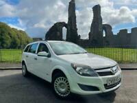 2009 Vauxhall Astra 1.7 CDTi 16V ecoFLEX Life [110] 5dr [AC] ESTATE Diesel Manua