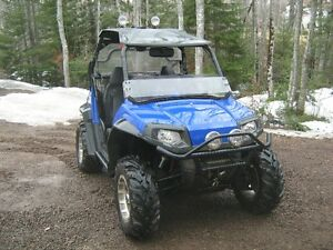 Low mileage Polaris RZR(Reduced 9000.00 firm)