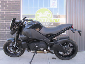 PIECES PARTS USAGÉE 2009 BUELL LIGHTNING XB12SS