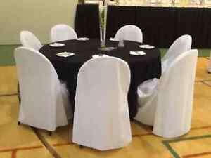 Special chair cover rental 1.50 London Ontario image 3