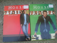 House DVDS