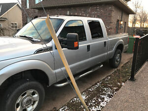2012 Ford F-250 XLTPickup Truck reduced price