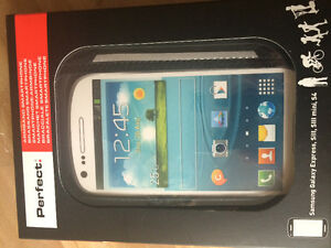 New, never used, smart phone armband for Samsung Galaxy Express